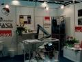1996 - OMC's stand at the BIMU fair