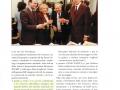 2001 - OMC's award for best communications